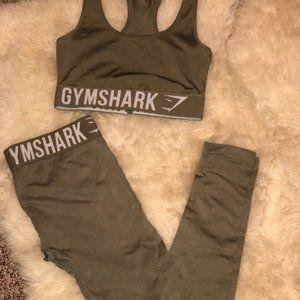 Gymshark Fit Set